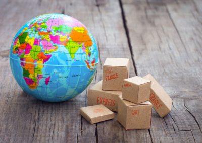 Empezar a exportar: cómo, cuando, donde y con quién