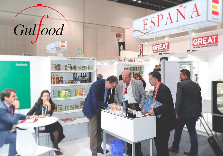 Gulfood Dubai: la mejor feria de alimentación del mundo para localizar proveedores de productos básicos