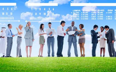 Qué es el Big Data y cómo puede ayudarte en tu negocio a la hora de exportar