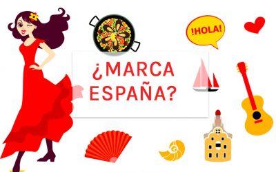 ¿Estamos de verdad trabajando la Marca España?