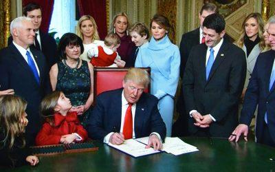 Trump y el Tratado de Libre Comercio, ¿qué está pasando?