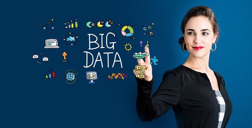 Big Data & Sector alimentación: la puerta para entrar al mercado con seguridad y confianza