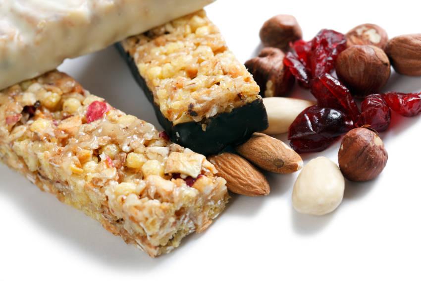 Por qué los snacks saludables son para tu negocio un producto más que interesante
