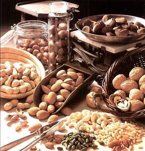 frutos secos, importadores, exportar almendra, exportar frutos secos