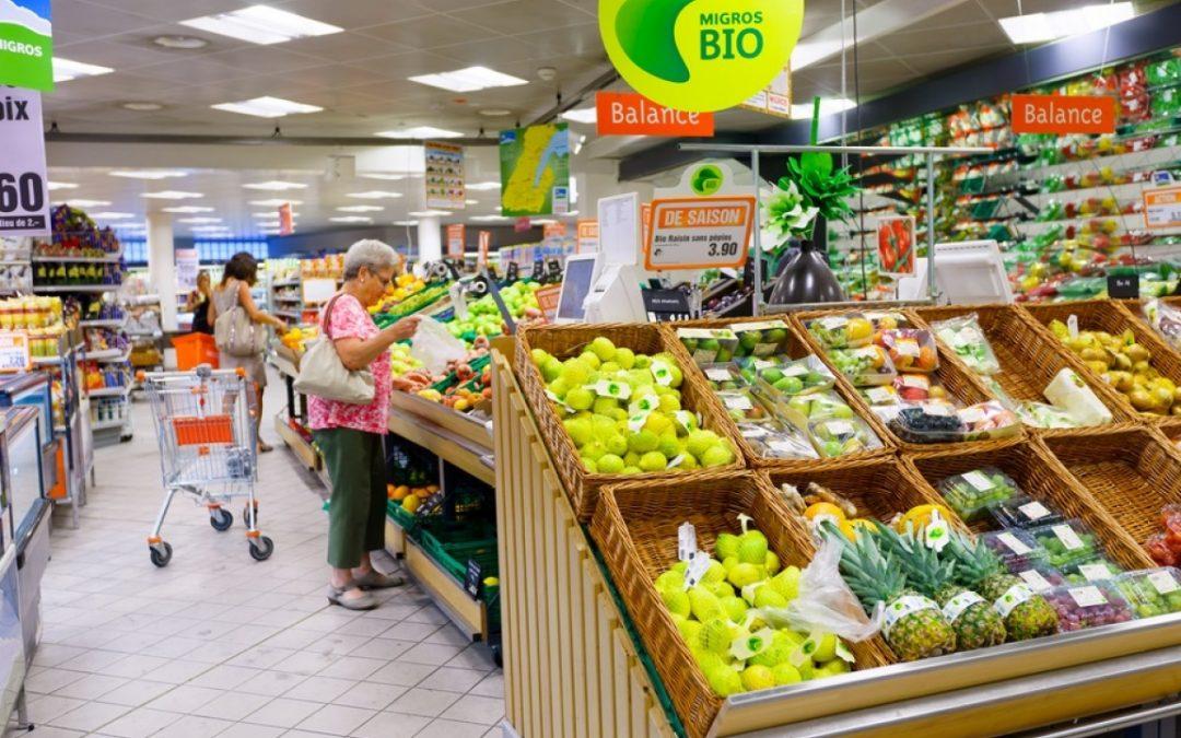 Los mejores productos bio para exportar a Suecia y a otros países nórdicos