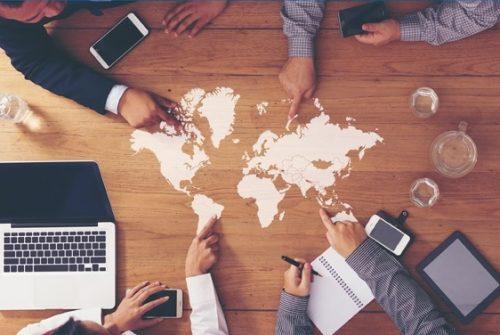 Exportar productos. Exportación a Europa. Exportación a Asia. Servicios Comercio Exterior para empresas