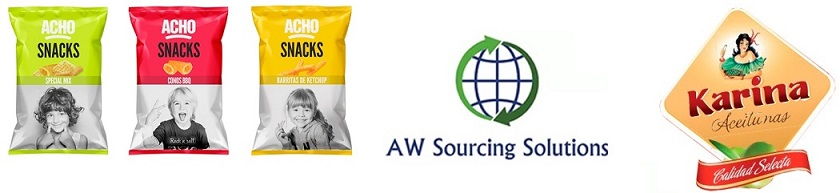 Clientes ayuda para exportar productos gourmet y empresas alimentación gourmet