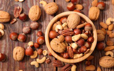 Exportar frutos secos a Alemania: una oportunidad de negocio que debes aprovechar