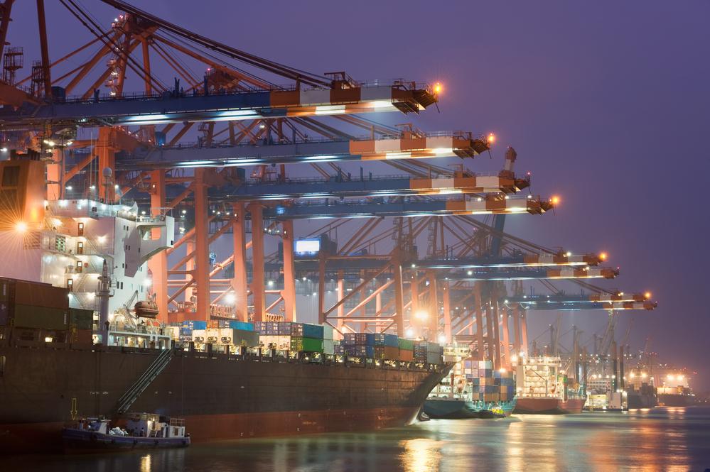 Los 5 puertos comerciales de Europa estratégicos para tu expansión internacional