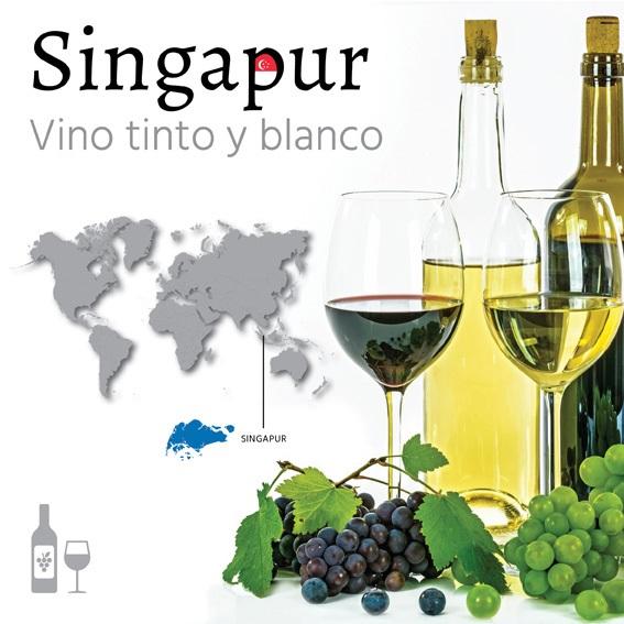 Importadores de vino de Singapur- Singapore Gourmet