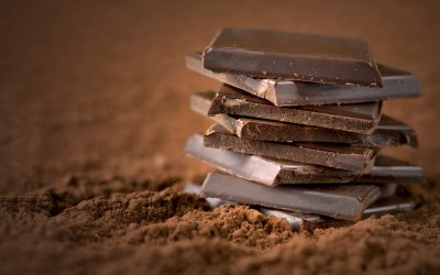 Los mejores países para exportar chocolate