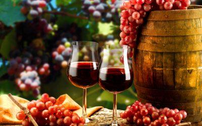 Los países europeos que no se resisten a comprar vino español
