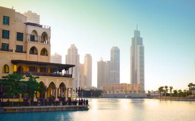 Dubai, un punto estratégico para cerrar acuerdos con Oriente Medio