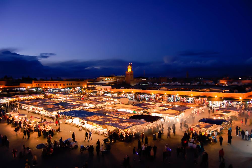 Marruecos, una oportunidad de negocio para exportar tus productos