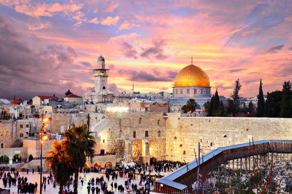 ¿Qué necesitas saber si vas a hacer comercio exterior con Israel?