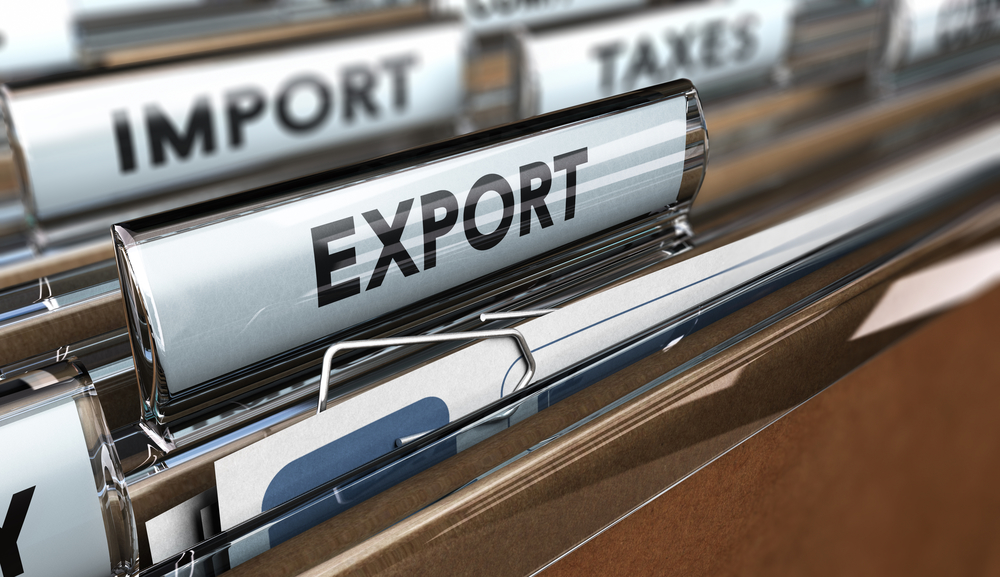 ¿Cuáles son los países más atractivos para exportar productos de alimentación?