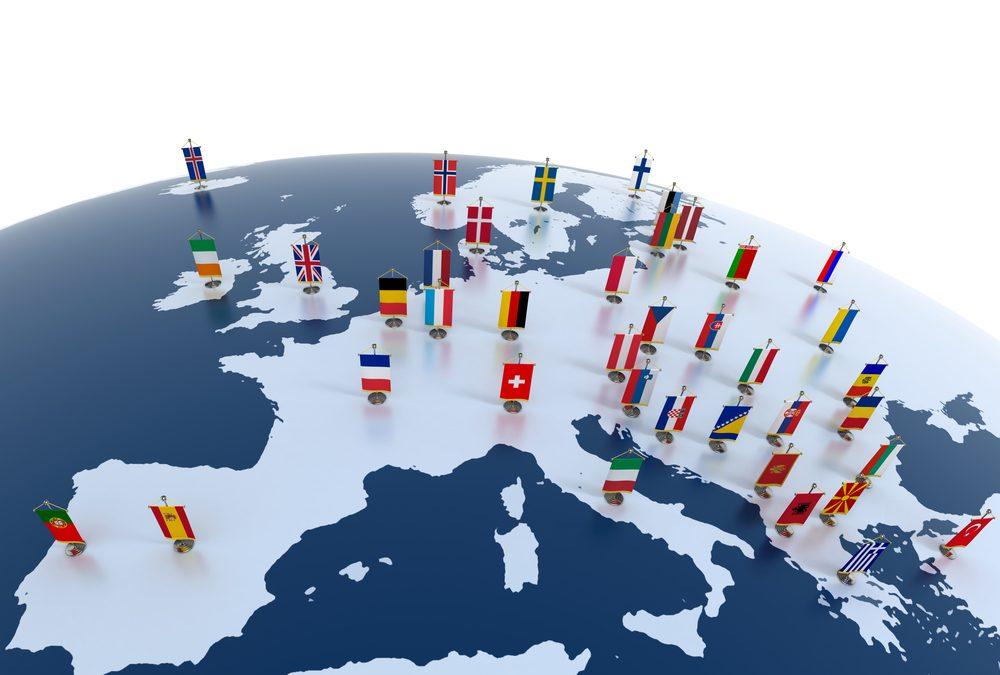 ¿Dónde están los mayores mercados de exportación?