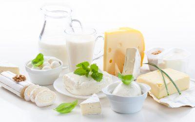 Requisitos para exportar productos lácteos a Dubai