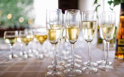 Los vinos espumosos triunfan en Alemania
