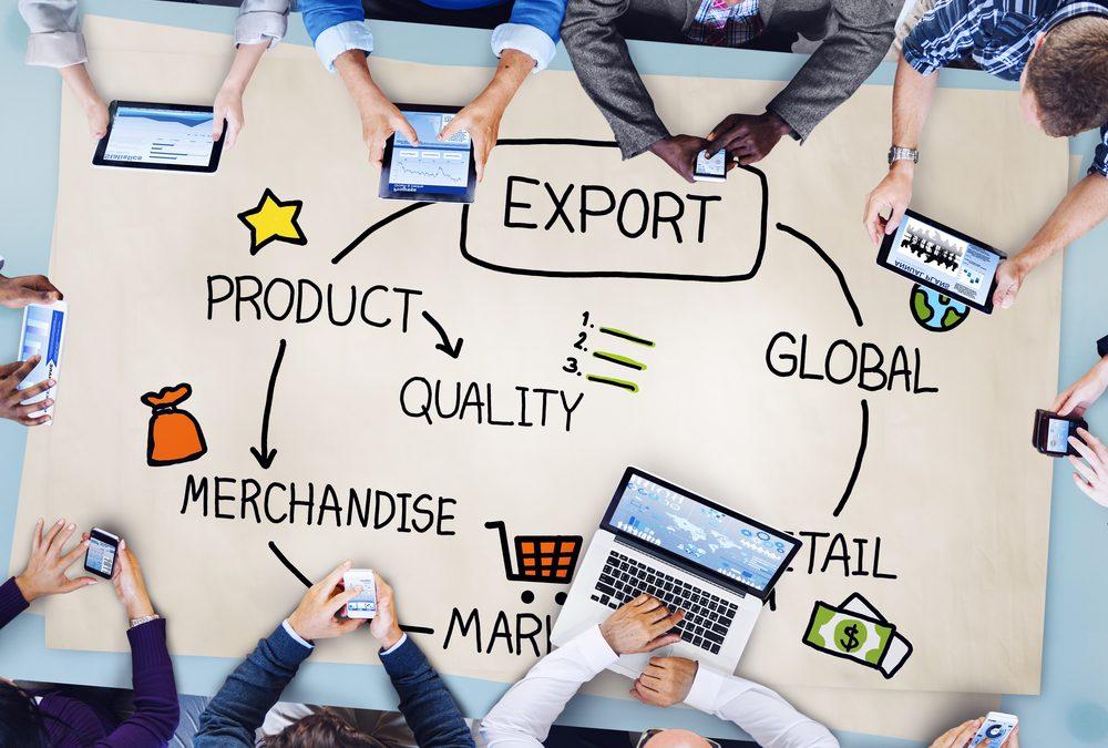 Cómo potenciar tu negocio con una estrategia de exportación