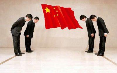 ¿Exportas a China? Protocolo de la buena venta