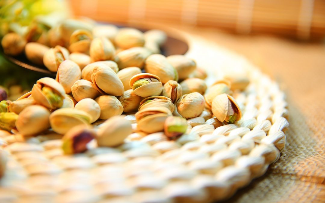 Oportunidades de negocio en el sector de los frutos secos