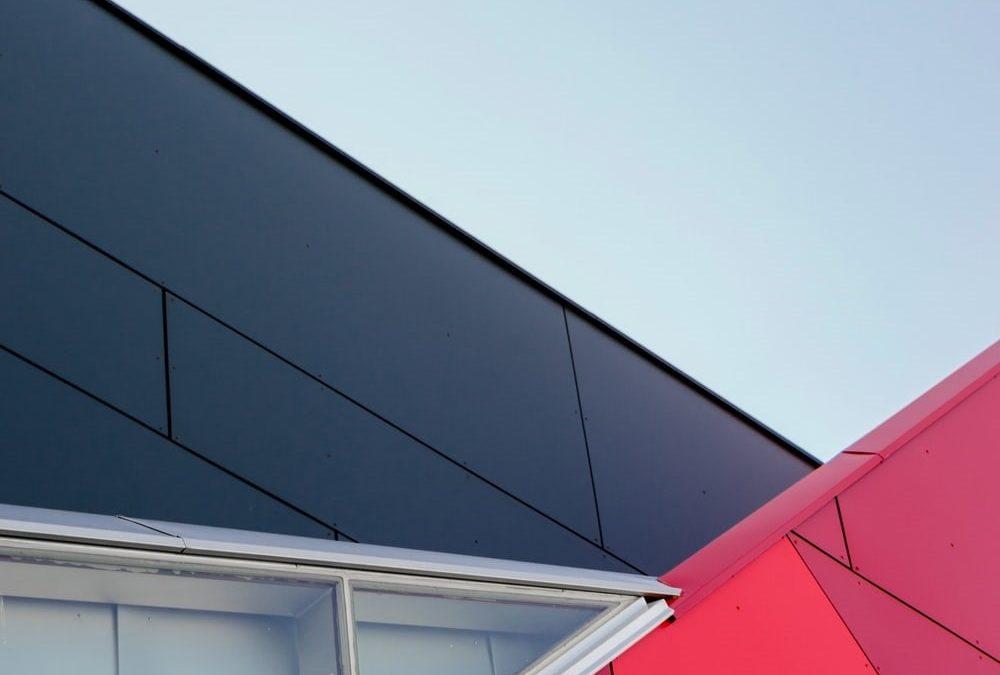 """Del panel de composite de aluminio a la eficiencia energética"""