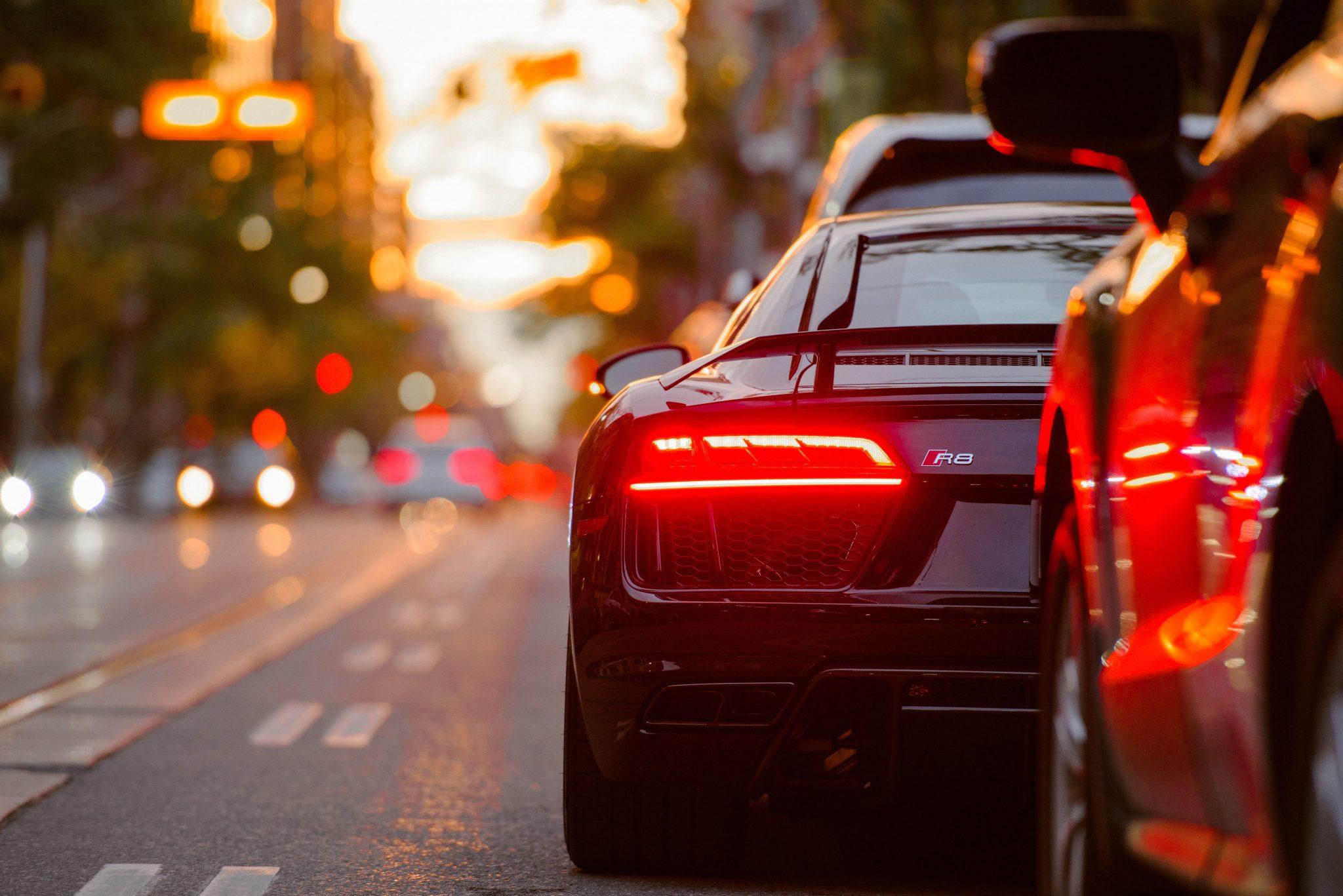 automoción y automovilismo